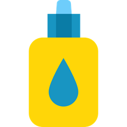Eye Drops Medication Medicine Drops Healthcare And Medical Eye Medical Drop Droplet Icon
