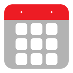 Calendar Day Event Week Schedule Month Hovytech Icon