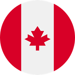 World Flag Canada Flags Country Nation Icon
