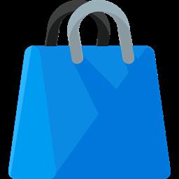 Business Commerce Shopping Bag Shopping Bag Supermarket Shopper Commerce And Shopping Icon