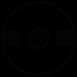 Go Pokemon Movie Game Play Cinema Film Icon