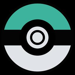 Pokemon Cinema Film Movie Game Play Go Icon
