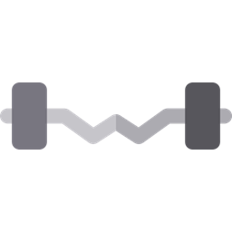 Dumbbell Weights Dumbbells Tools And Utensils Sports And Competition Weight Sports Gym Icon