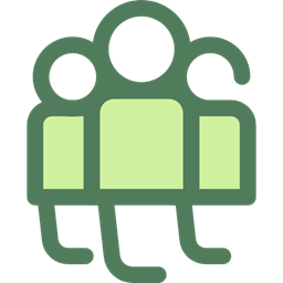 Users Group People User Men Team Icon