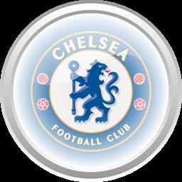 Chelsea Flag Football Premier English Icon
