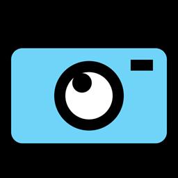 Camera Photo Picture Gallery Icon
