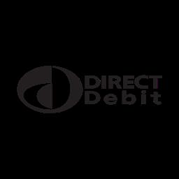 Debit Direct Directdebit Payment Icon Methods Icon