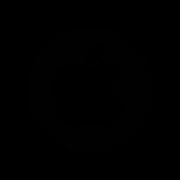 Iphone Function Apple Logo Icon