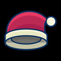 Hat Christmas Clothes Clothing Fashion Icon