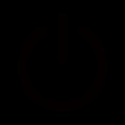 Close Power Logout Off Login Icon