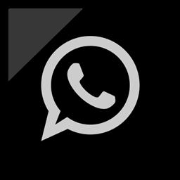 Company Whatsapp Media Logo Social Icon