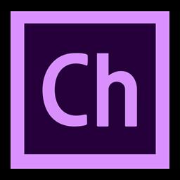 Cc Adobe Creative Cloud Character Animator Icon