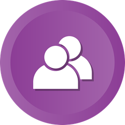 Users Group People User Team Men Collaboration Icon