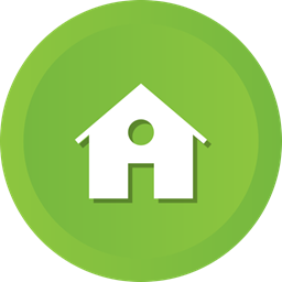 Home Property Estate House Real Building Icon