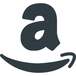 Media Logo Social Amazon Icon