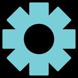 Configuration Setting Optioan Gear Wheel Config Icon