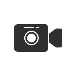 Record Video Video Instagram Upload Video Icon