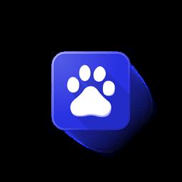 logo web brand baidu icon