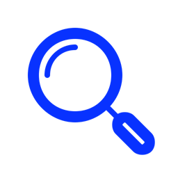 Searching Zoom Explore Magnifier Lense Search Icon