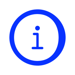 About Faq Info Help Support Information Manual Icon