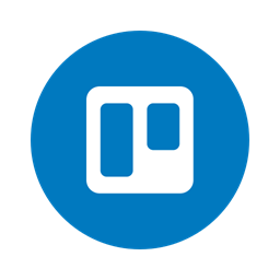 Cards Tasks Trello Management Project Boards Kanban Icon