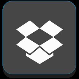 Box Dropbox Cloud Storage Icon