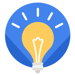 Idea Light Business Work Icon