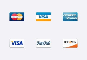 Credit Cards icon packages