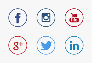 Social Networks icon packages