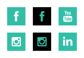 Social Media Free icon packages