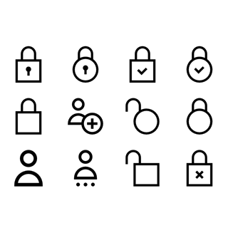 User Collection icon packages