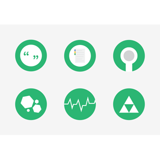 Greenline icon packages