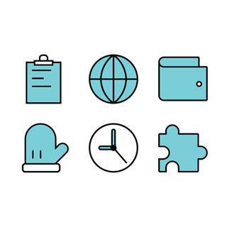 StrokeLine icon packages