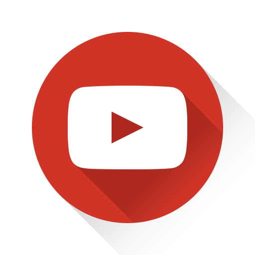 yt tube youtube you icon