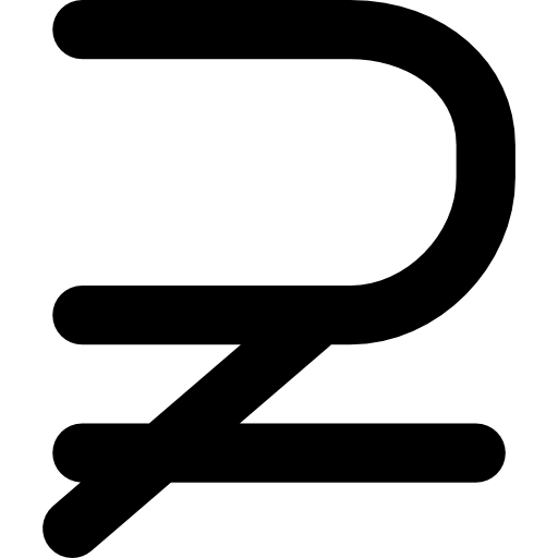 Mathematical Signs Superset With Not Equal Sign Symbol Symbols