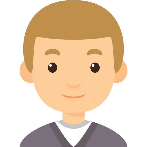 Boy Avatar: Profile, Avatar, Young, Man, User, People, Boy Icon