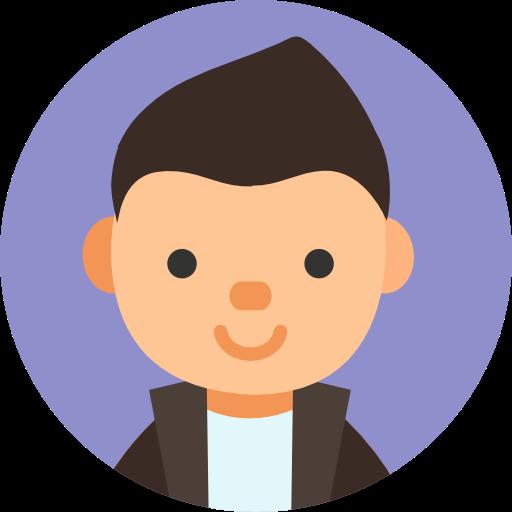 Boy Avatar: Avatar, Profile, User, Business, People, Boy Icon