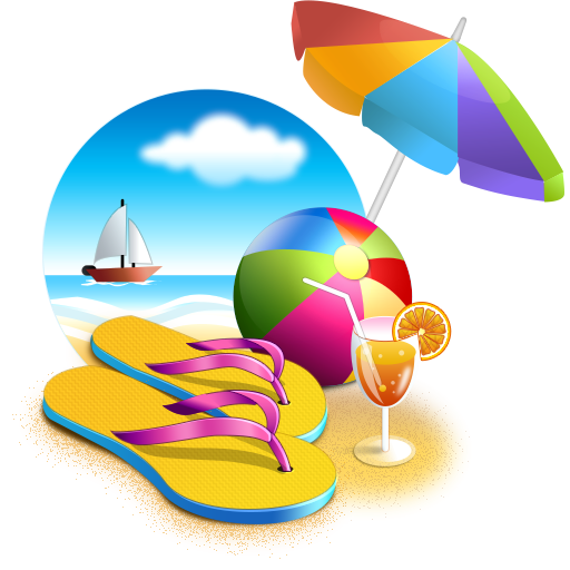sunsetbeach icon