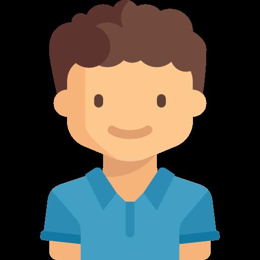 Boy Avatar: Young, Profile, Avatar, Boy, People, Kid, Child, User Icon