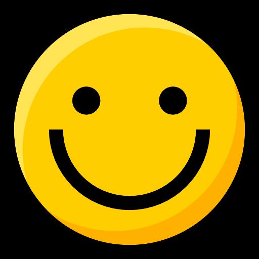 Smileys, Interface, Emoticons, Faces, Ideogram, Emoji