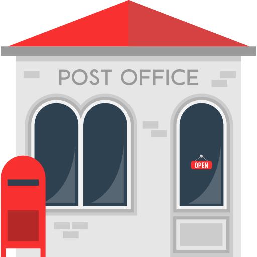Letters, Package, Mail, Transport, Postal, Post Office