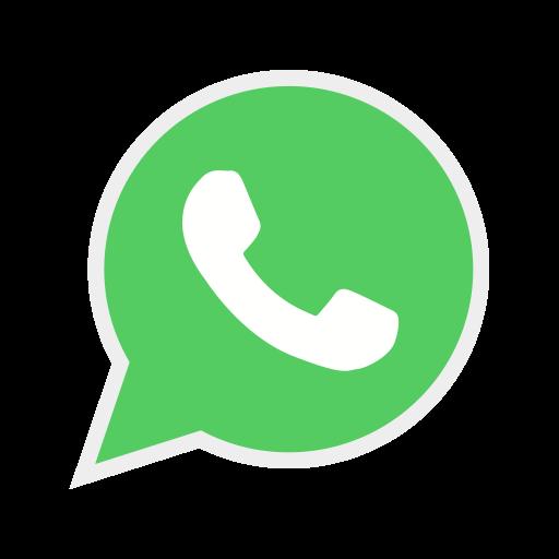 Message, Whatsapp, Contact, Logo, media, Call, Social icon