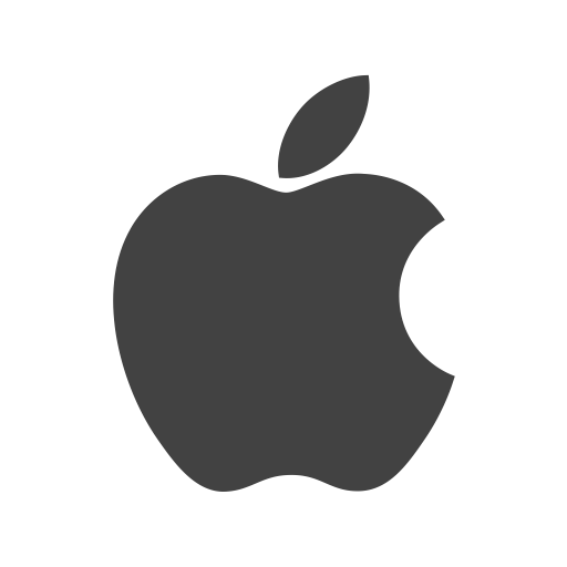 apple logo technology ipad ios iphone company icon