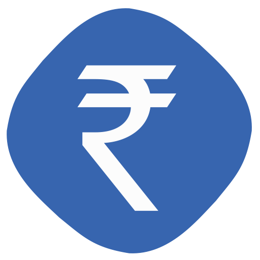 rupee, Money, India, indian, Currency, Rs icon  rupee, Money, I...