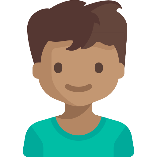 Boy Avatar: Young, Guy, Avatar, Man, Boy, People, User, Kid And Baby Icon