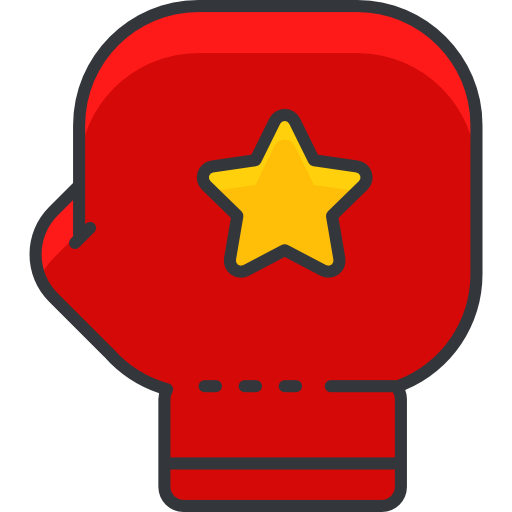 Video Game Nintendo Gaming Pokemon Fist Icon