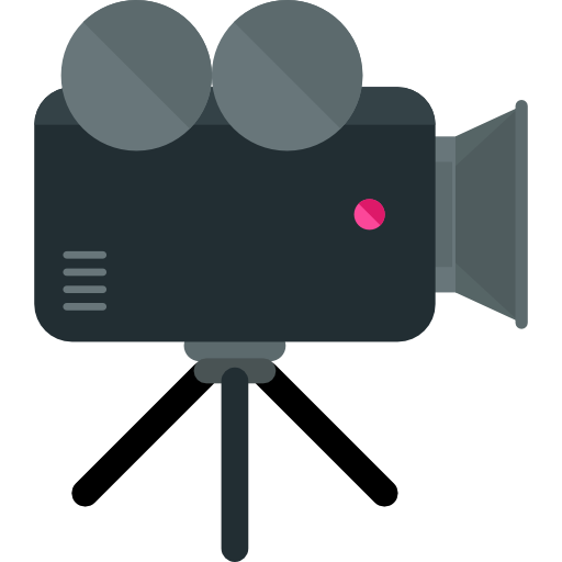 cinema film movie technology electronics video camera