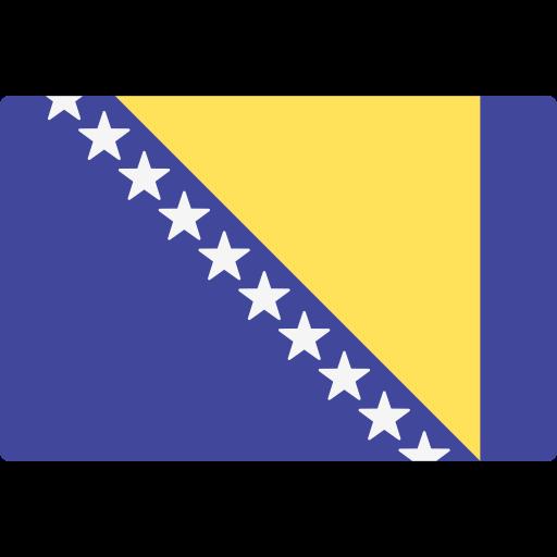 History of Bosnia & Herzegovina 822578_world_512x512