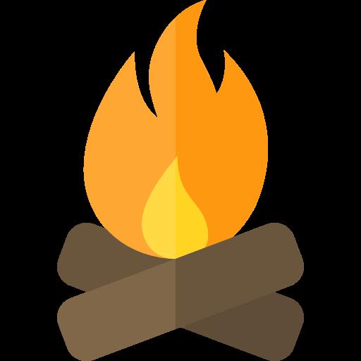 miscellaneous  hot  burn  campfire  flame  nature  bonfire