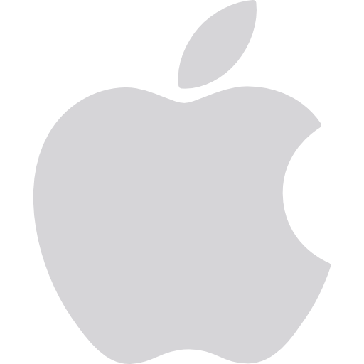 Apple, Logo, Company, Brand, Squares icon